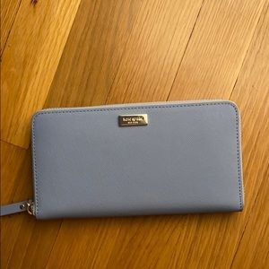 kate space cameron large continental wallet